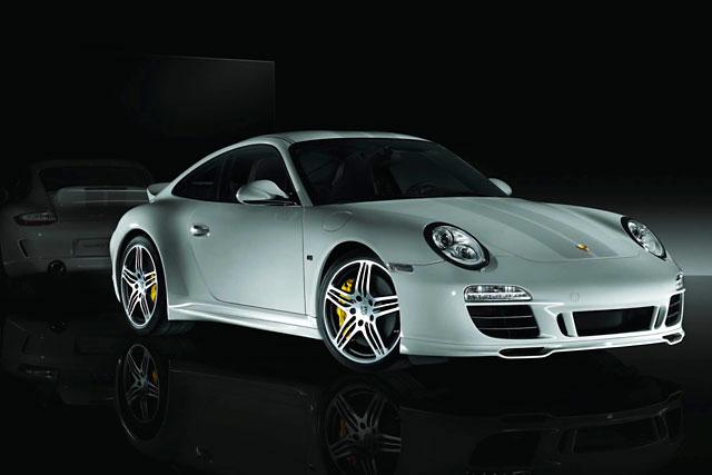 【ポルシェジャパン】911スポーツ クラシック 、フランクフルトモーターショーでワールドプレミア(1)