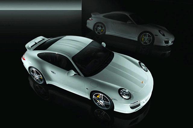 【ポルシェジャパン】911スポーツ クラシック 、フランクフルトモーターショーでワールドプレミア(2)