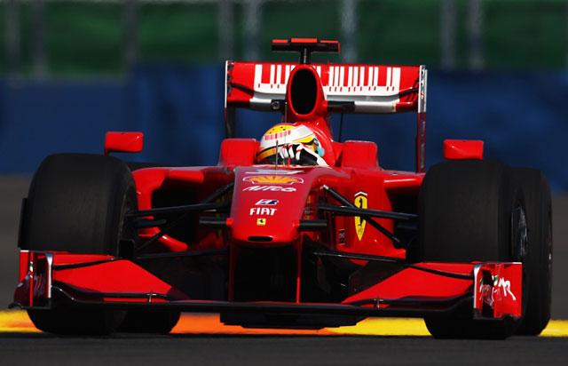 フェラーリ側もフィジケラ起用を発表「自信を持って走らせられるドライバー」(1)