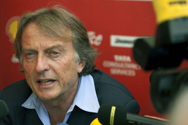 ディ・モンテゼモロ「モンツァでイタリア人ドライバーを走らせたかった」(1)