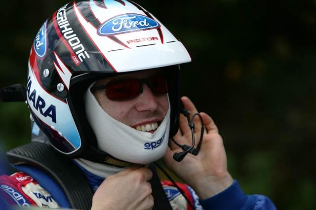 WRC第10戦オーストラリア デイ1:ラトバラが首位を奪取。ローブvsヒルボネンは接戦模様(2)
