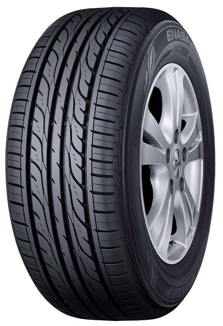 【住友ゴムグループ】低燃費タイヤ ダンロップ「ENASAVE EC202」新発売(1)