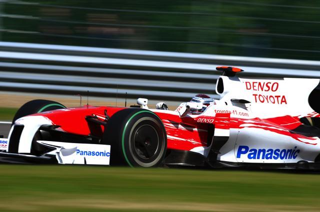【トヨタF1】F1第13戦 イタリアGP プレビュー ヨーロッパラウンド最終戦で、上位を目指す(1)