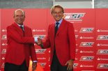 F1 | フェラーリ、サンタンデールとのスポンサー契約を発表。アロンソの発表はなし
