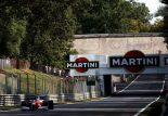 F1 | 【トヨタF1】第13戦イタリアGP 予選 惜しくもトップ10入りならず