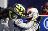 F1 | バトン「チームメイトとの戦いはエキサイティングなチャレンジ」