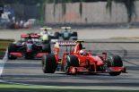 F1 | モズレー、来季F1の3カーエントリー導入を否定