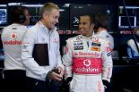 F1 | フェラーリとの契約に続いて、サンタンデールがマクラーレンとの契約延長を発表