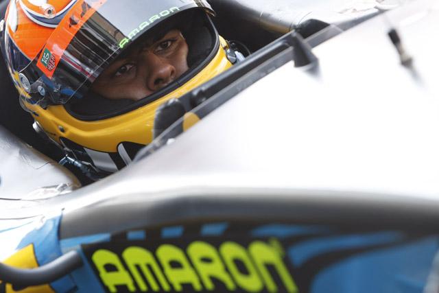 フォース・インディア、チャンドックとジャニを来季テストドライバーとして検討?(1)
