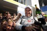 F1 | 「結果にかかわらず今年は勝利の年」とバリチェロ