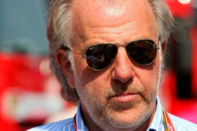 ルノーF1のボスにデイビッド・リチャーズ? 来季プロドライブとして参戦との推測も(1)