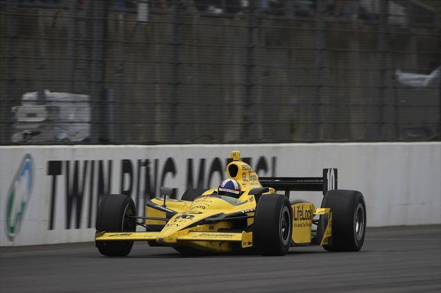 【Honda】スコット・ディクソンがインディジャパン初優勝でポイントリーダーに(2)
