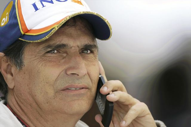 ネルソン・ピケ「事件のことは去年のブラジルGPでFIA関係者に相談している」(1)
