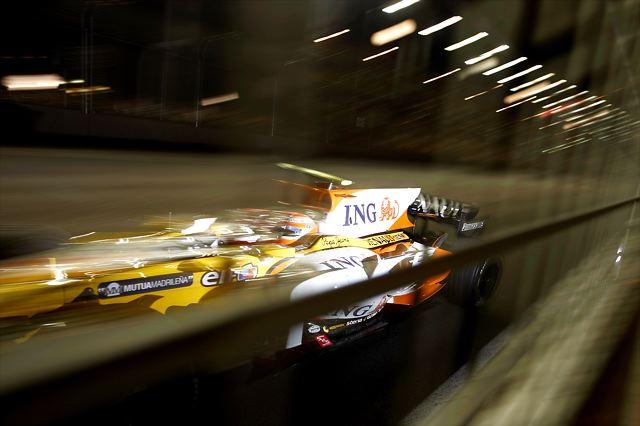"""<速報>FIA、公聴会の結果""""シンガポールゲート""""を有罪に ルノーF1は執行猶予処分(2)"""