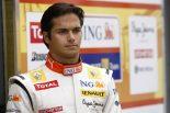 F1   ピケJr「F1でやり直すチャンスが欲しい」。審議終了に安堵も、ブリアトーレへの恨みは消えず