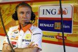 F1   ボブ・ベルがルノーF1のボスに就任