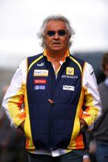 "F1   ""永久追放""処分のブリアトーレ、FIAへの法的措置を検討?"