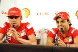 F1   ディ・モンテゼモロ「来季のマッサのチームメイトはまだ未定」