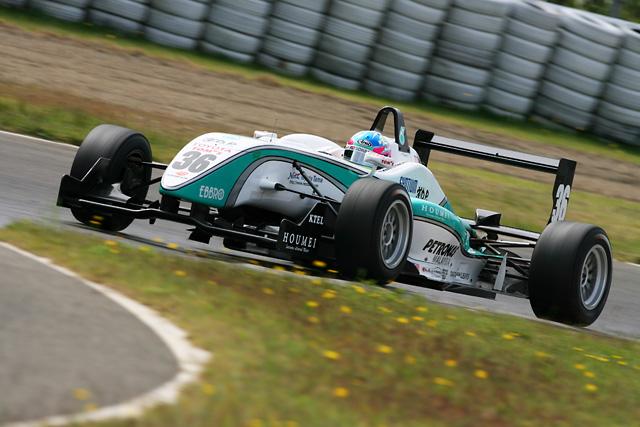 全日本F3第15・16戦:国本&エリクソンがPP獲得 両戦ともトムスがトップ3独占(3)
