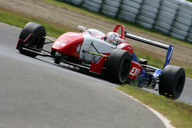 全日本F3第15・16戦:国本&エリクソンがPP獲得 両戦ともトムスがトップ3独占(5)