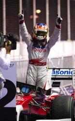 F1   【トヨタF1】第14戦シンガポールGP 決勝 グロックが2位表彰台獲得!
