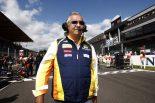 F1 | ブリアトーレ、反撃を画策。「最後に勝つのは自分」