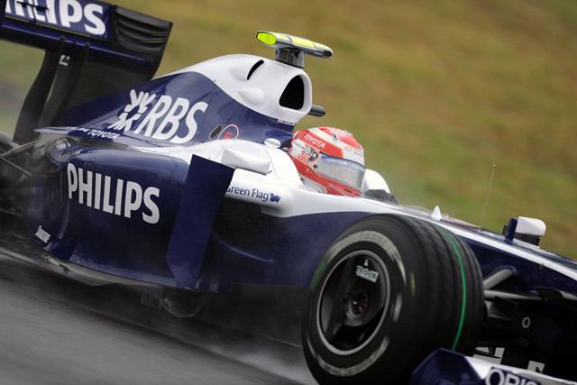 F1第15戦 日本GP 金曜フリー走行1 画像(8)