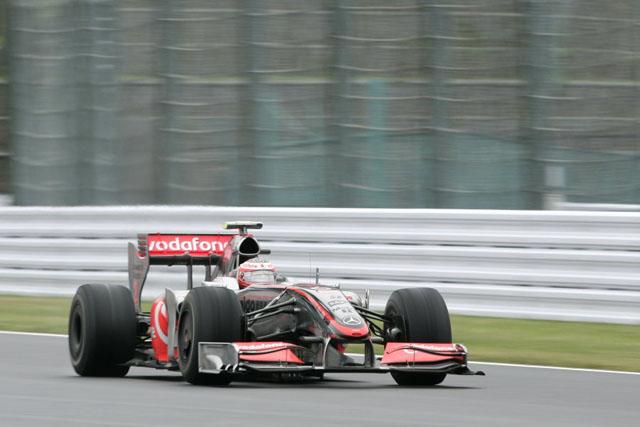 日本GP金曜ドライバーズコメント:一貴「予選でも同じポジションにつきたい」(2)