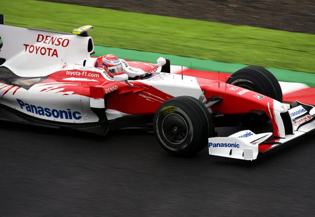 日本GP金曜ドライバーズコメント:一貴「予選でも同じポジションにつきたい」(3)