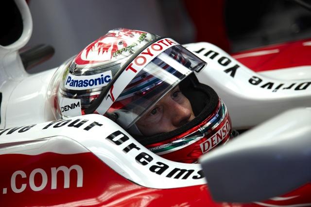 F1日本GP:トゥルーリがフリー走行2回目のトップタイムをマーク(1)