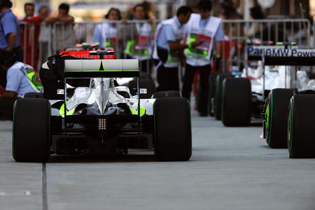 F1第15戦日本GP:車両重量発表も5人にグリッド降格のペナルティ(1)
