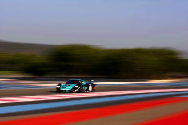 FIA GT第7戦:コルベットZ09ベルノルディが驚速タイムマークもグリッド降格で、マセラティMC12ミューラーがPP(2)