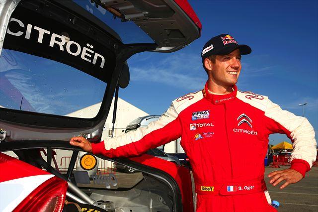 WRC第11戦デイ3:ローブ優勝、シトロエンが1-2でマニュファクチャラーズタイトルを獲得(3)