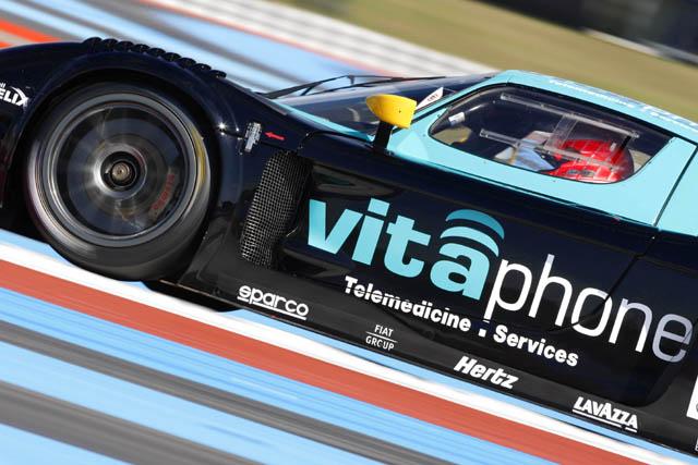 FIA GT第7戦ポール・リカール:コルベットZ06ベルノルディ/ストレイト組が初優勝。ビータフォンとAFコルセがチームタイトルを獲得(3)