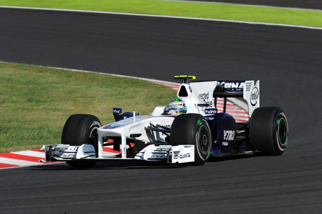 来季F1への14チームエントリーに既存チームから反対の声(1)