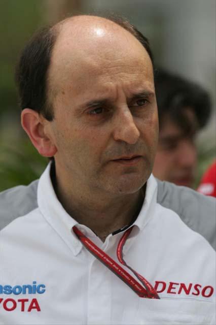 フェラーリのエンジン部門責任者にマルモリーニが就任(1)