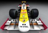 F1 | ルノーに新スポンサー。オランダの時計メーカー、TWスチールと3年契約