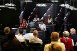 F1 | トゥルーリとスーティルが記者会見で大ゲンカ。ブラジルのクラッシュへの怒りがいまだ収まらず