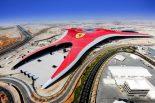 F1 | F1級の4.9Gをジェットコースターで体験! ヤス・マリーナ隣にフェラーリ・ワールド建設中