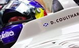 F1 | クルサード、「レース・オブ・チャンピオンズ」でF1新王者バトン打倒に燃える