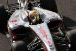F1 | F1アブダビGP予選:驚速ハミルトン、Q1からぶっちぎりでポールを獲得