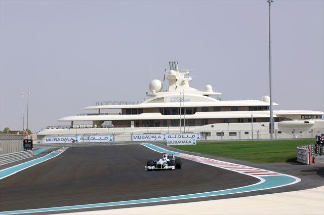 """""""レースは走る研究室""""BMWザウバーは最後のレースでもエンジン研究を実施!?(1)"""