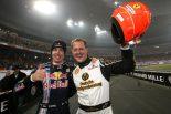 F1 | 今年のROCはドイツで開催。シューマッハー&ベッテルの出場が決定