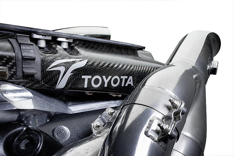 トヨタF1撤退、F1チームへのエンジン供給はなし。GT等、他のモータースポーツは継続へ(1)