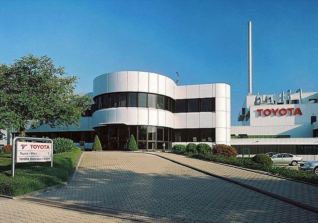 TMG、今後はヨーロッパにおけるトヨタの活動拠点に F1チームへの売却は無し(1)