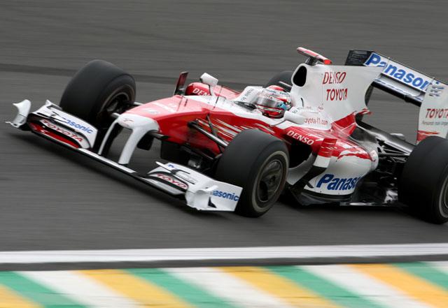 FIA、トヨタF1撤退の適法性を審査へ。コンコルド協定締結後の撤退を問題視(1)