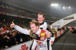 F1 | ROC:エクストロームがシューマッハーを破って3度目の勝利