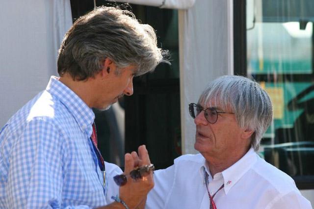 エクレストン、シルバーストンに最後通告。「今週末までにサインしなければイギリスGPはなし」(1)