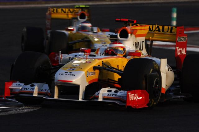 バタネン「ルノーが撤退を考えるのももっともなこと」。F1の状況とFIAを批判(1)