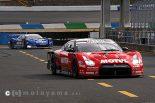 【motoyama.net】2009 Super GT RD9 ツインリンクもてぎ予選レポート(2)